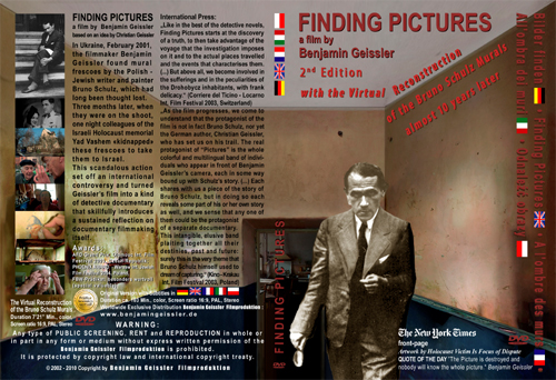Beschreibung: Beschreibung: Beschreibung: Beschreibung: H:\Eigene Dateien\Eigene Webs\benjamingeissler-de\images\Finding-Pictures-DVD-Cover-2nd-Edition-low.jpg